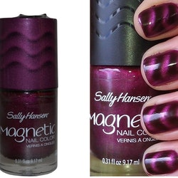 Sally Hansen Magnetic 3D Nail Art Color - Red-Y Response