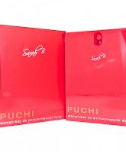 Sarah Blue Puchi 100ml Eau De Parfum