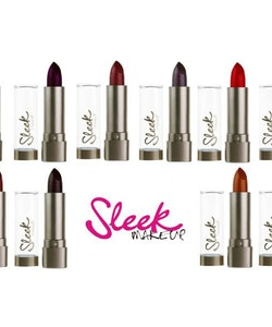 Sleek Cream Lipstick - Azteck Fleck