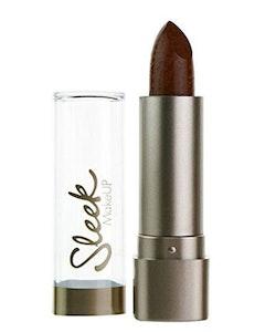 Sleek Cream Lipstick - Brown Velvet