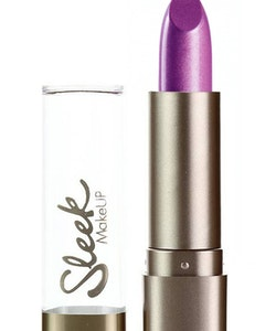 Sleek Cream Lipstick - Grape
