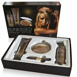 Sunkissed Sunlight Bronze Endless Summer Giftset