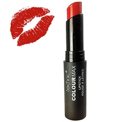 Technic ColourMax Matte Finish Lipstick-Matte Red