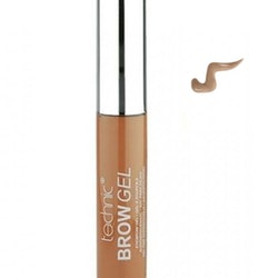 Technic Eye Brow Gel Shaping Mascara- Light Brown