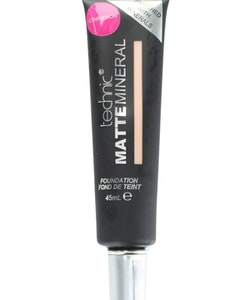 Technic Matte Mineral Technic MATTE MINERAL Full Coverage Foundation - Cinnamon