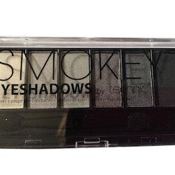 Technic Shimmer Smokey Eyeshadow Kit