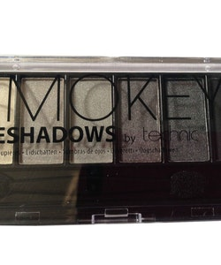 Technic Shimmer Smokey Eyeshadow Kit
