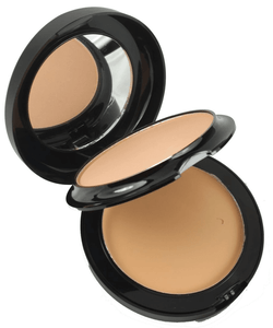 Technic ColourFix 2 in 1 Pressed Powder & Cream Foundation-Biscuit
