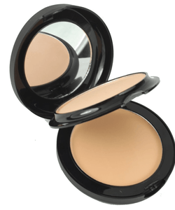 Technic ColourFix 2 in 1 Pressed Powder & Cream Foundation-Buff