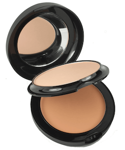 Technic ColourFix 2 in 1 Pressed Powder & Cream Foundation-Oatmeal