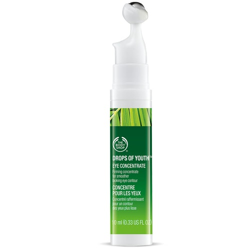 The Body Shop Drops of Youth Eye Concentrate Roll-On 10ml