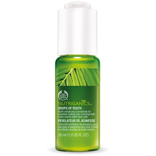 The Body Shop Nutriganics Drops of Youth Serum-30ml
