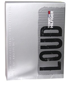 Tommy Hilfiger Loud Him Eau de Toilette Spray 40ml