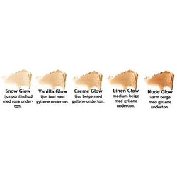 Too Faced Air Buffed BB Crème Powder Makeup - Vanilla Glow