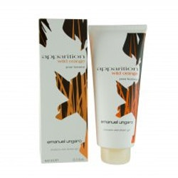 Ungaro Wild Orange 400ml Bath And Shower Gel
