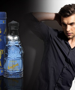Versace BLUE Jeans Men EdT 75ml