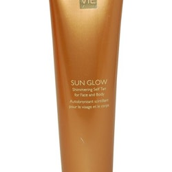 Vie Sun Glow Shimmering Self Tan 150ml