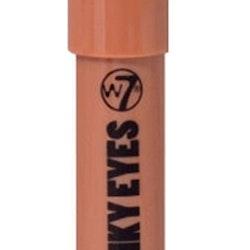 W7 Chunky Jumbo Soft Cream Shimmer Eyeshadow Crayon - Mocha