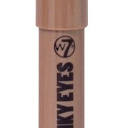 W7 Chunky Jumbo Soft Cream Shimmery Eyeshadow Crayon - Latte