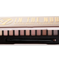 W7 Cosmetics In The Nude Eye Colour Palette