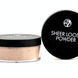 W7 Sheer Loose Minerals Powder*Ivory*