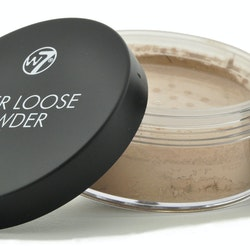 W7 Sheer Loose Minerals Powder*Natural Beige*