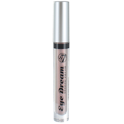 W7 Shimmery Eye Shadow CREAM with Wand - Heavy Metal