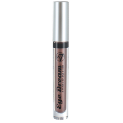 W7 Shimmery Eye Shadow CREAM with Wand - New Sensation