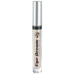 W7 Shimmery Eye Shadow Cream with Wand -Gilded Cage