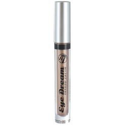 W7 Shimmery Eye Shadow CREAM with Wand Collection-Copper Pot