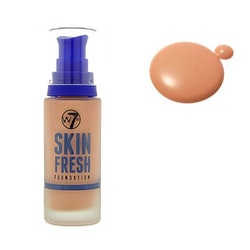 W7 Skin Fresh Foundation - Fawn