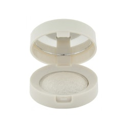 W7 Yummy Baked Shimmery Eye Shadow - All White