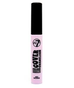 W7 Cover Chameleon Colour Correcting Concealer - Anti Dulness