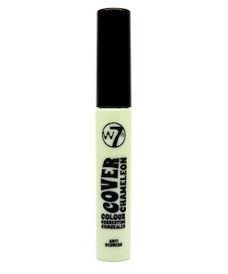 W7 Cover Chameleon Colour Correcting Concealers - Anti Redness