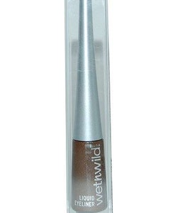 Wet n Wild liquid Eyeliner Brown 4g