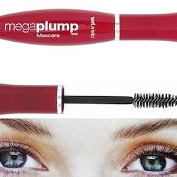 Wet n Wild Mega Plump Mascara - VERY BLACK