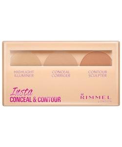 Rimmel Insta Conceal & Contour-Light