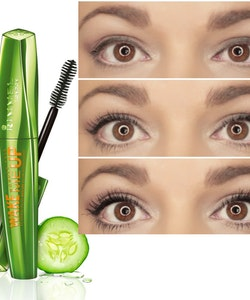 Rimmel Wonder'Full Wake Me Up Mascara - Black