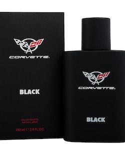 Corvette Black Eau De Toilette 100ml
