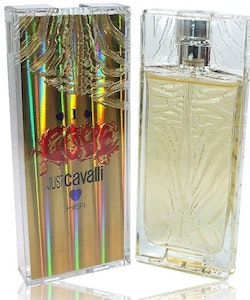 Roberto Cavalli Just Cavalli I Love Her EdT 60ml