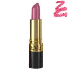 Revlon Super Lustrous PEARL Lipstick-424 Amethyst Shell