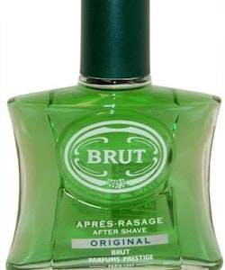 Brut ORIGINAL After Shave Lotion 100ml