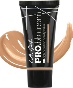 L. A. Girl Pro BB Cream HD Beauty Balm-Light/Medium