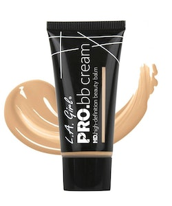 L. A. Girl Pro BB Cream HD Beauty Balm-Fair