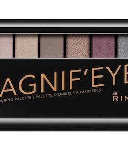 Rimmel Magnif'Eyes Eye Contouring Palett - Grunge Glamour
