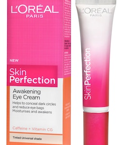 L'Oreal Skin Perfection Awakening + Correcting Eye Cream