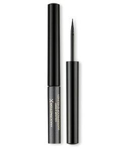 Max Factor Colour X-Pert Waterproof Eyeliner - Deep Black