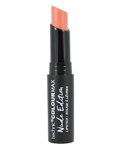 Technic ColourMax Nude Edition Lipstick-Bare Don't Care
