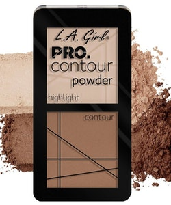 L. A. Girl Pro Contour Powder-Natural