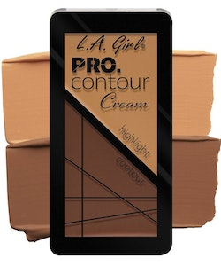 L. A. Girl Pro Contour CREAM Powder-Natural